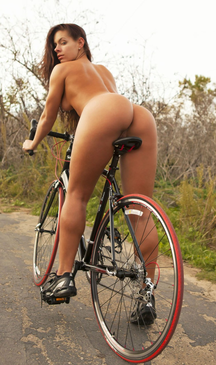 Girls cycling nude, action women movies