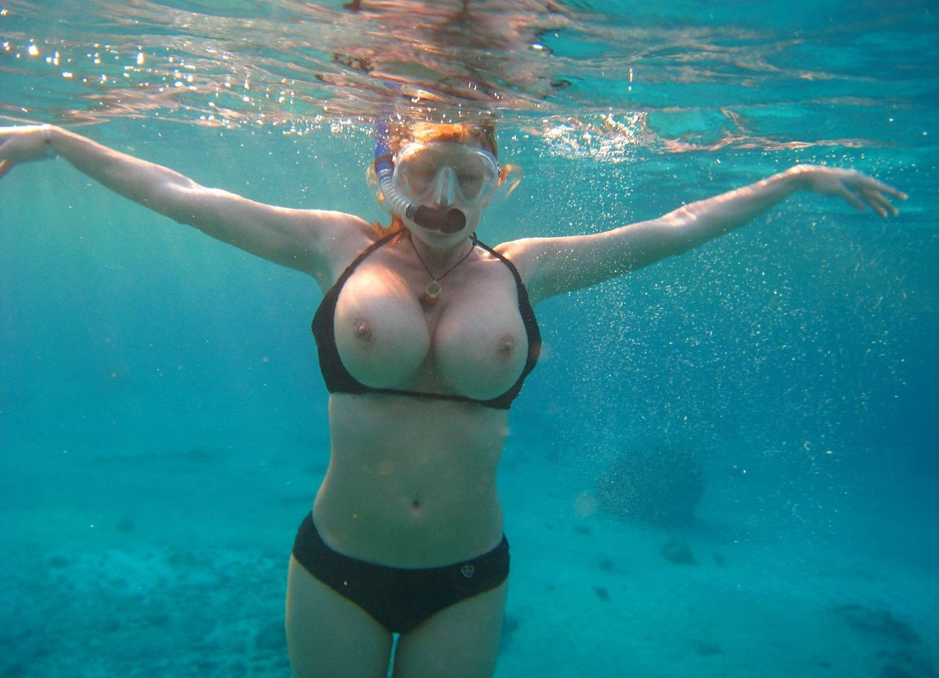 Diving Beauties12
